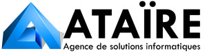 Logo ATAIRE Maintenance Informatique Marseille